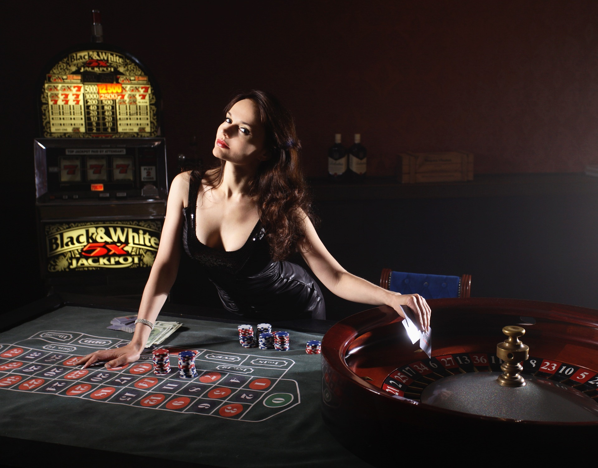 Das perfekte Casino Outfit auf men-styling.de