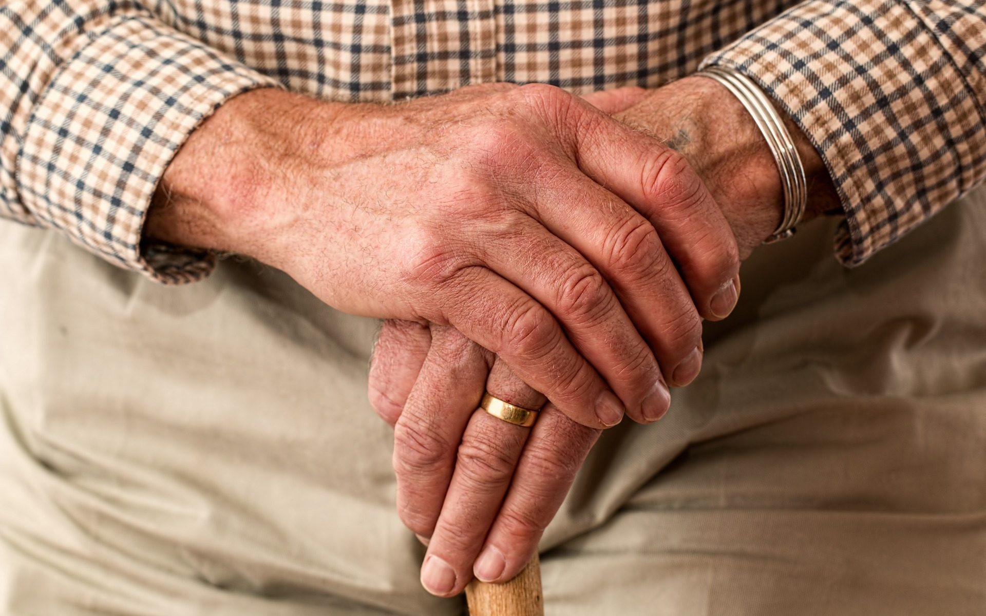 Sex im Alter - heute schon an morgen denken auf men-styling.de