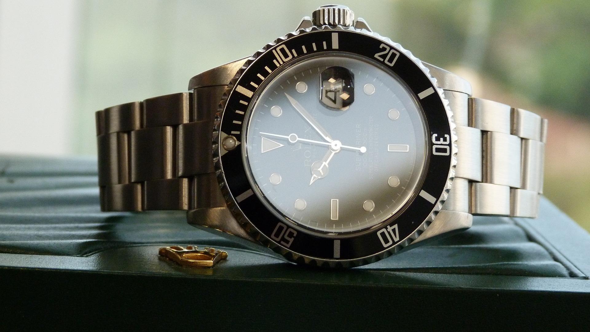 Rolex Uhren Preise auf