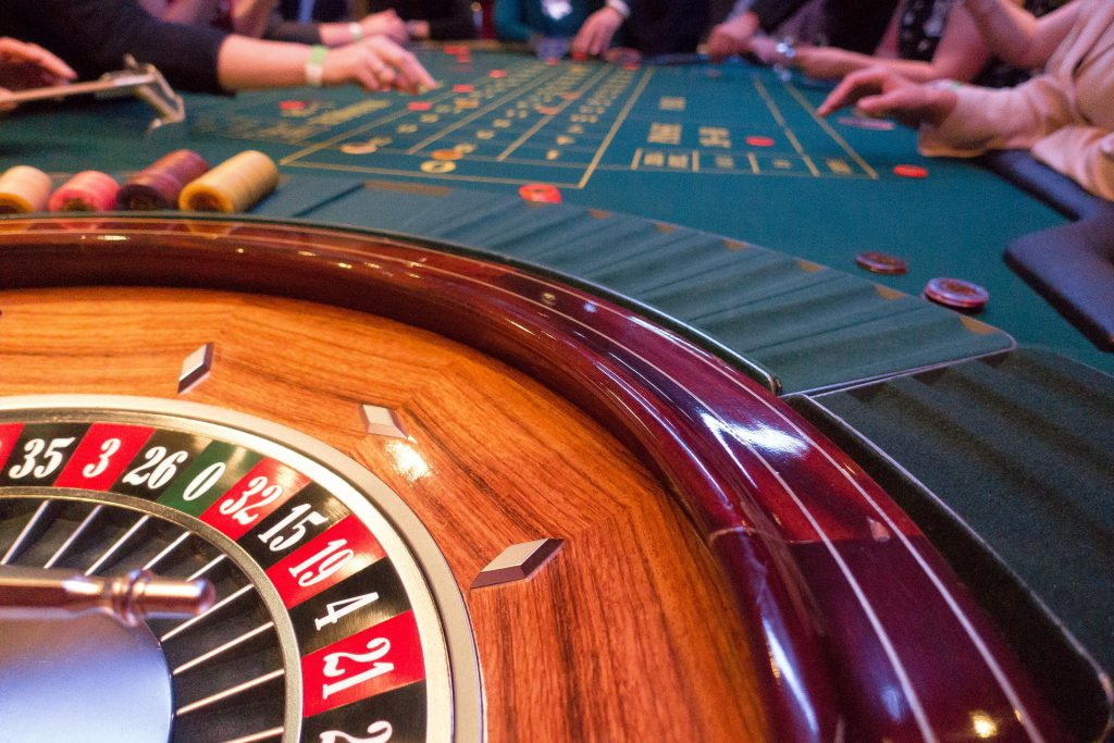 Der Casino Jackpot auf men-styling.de