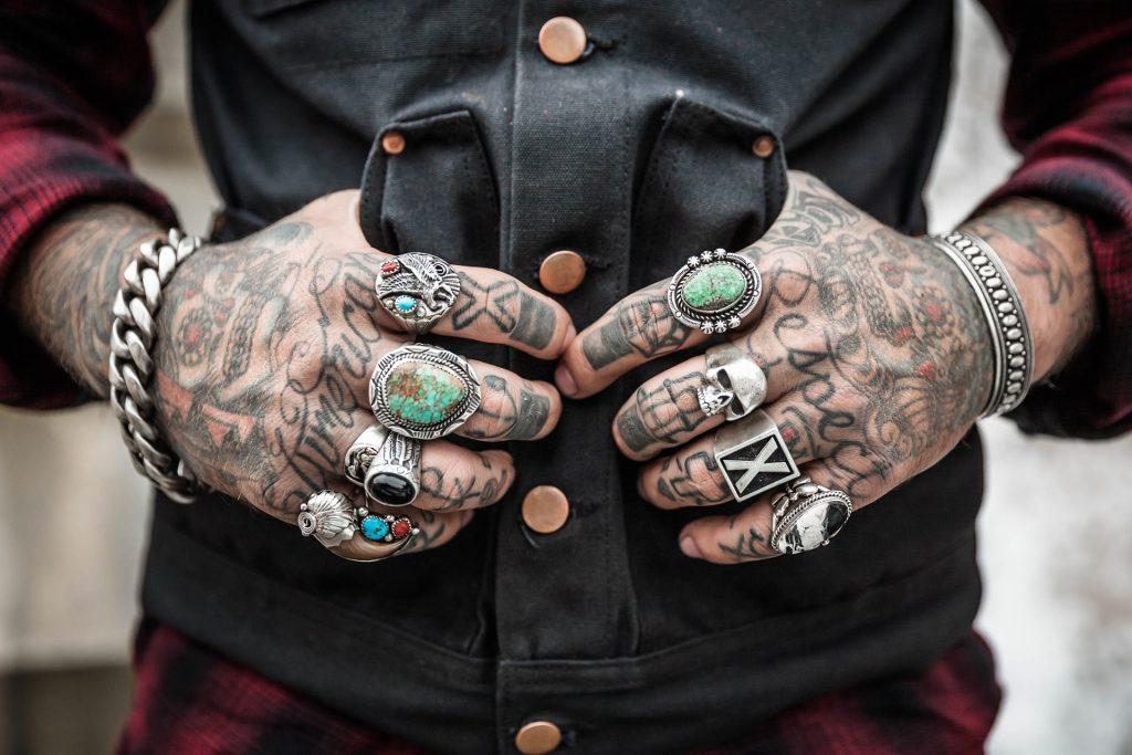 Coole Tattoos Für Männer Men Styling