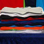 T-Shirts - Freizeitmode mit Stil