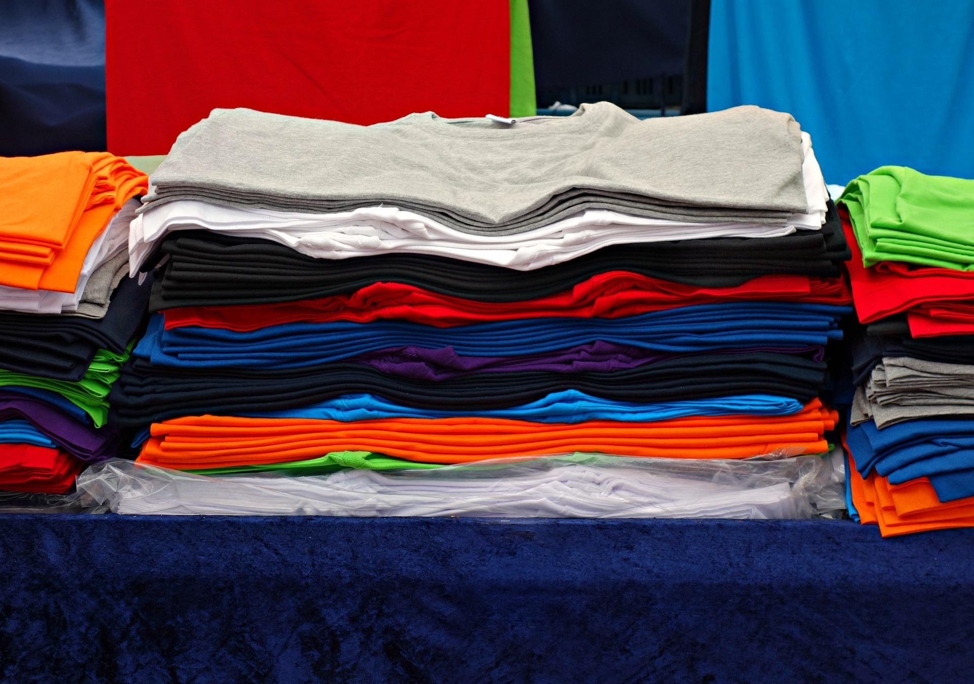 T-Shirts - Freizeitmode mit Stil auf men-styling.de