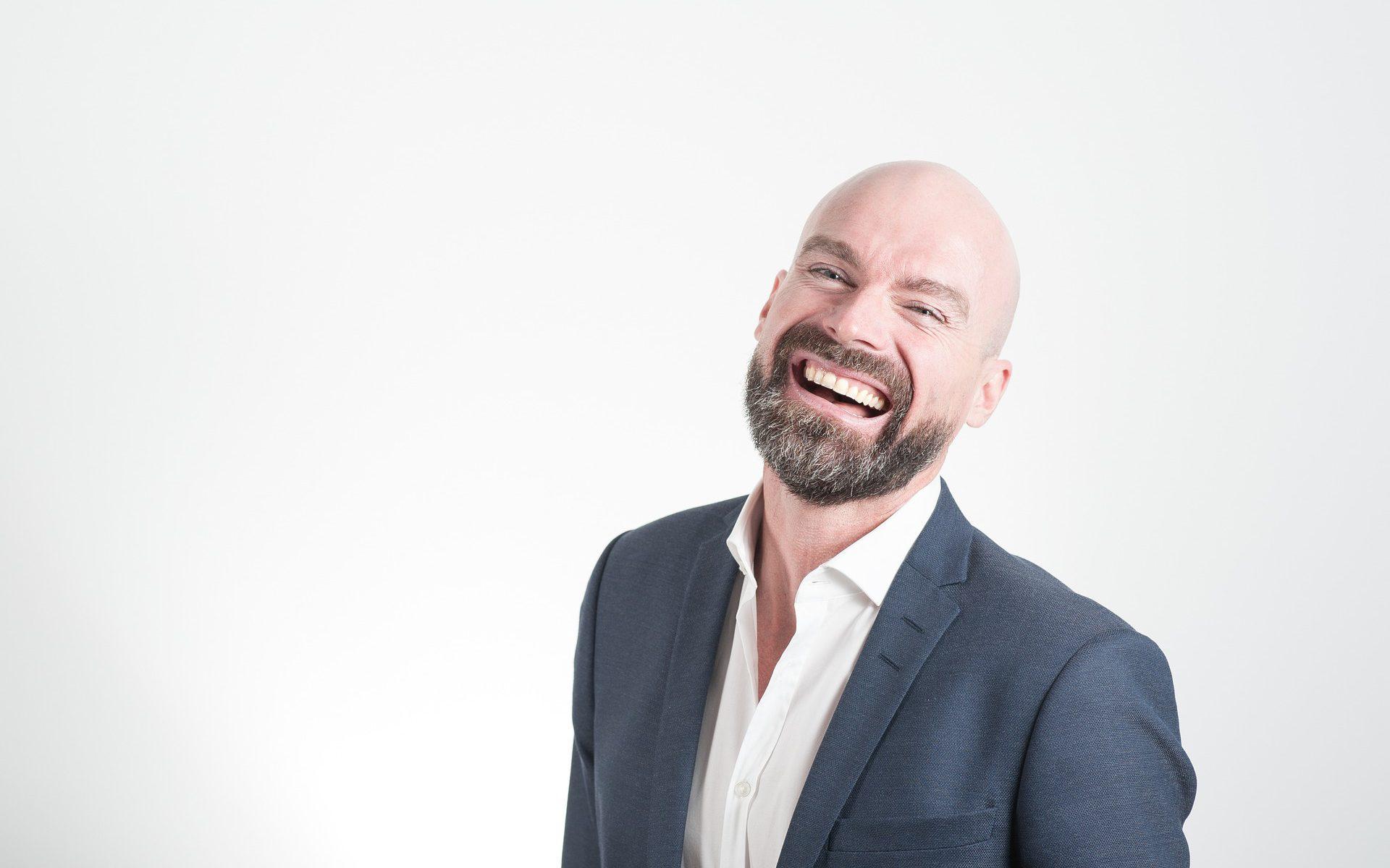 Der Bart und das Bart Zubehör auf men-styling.de