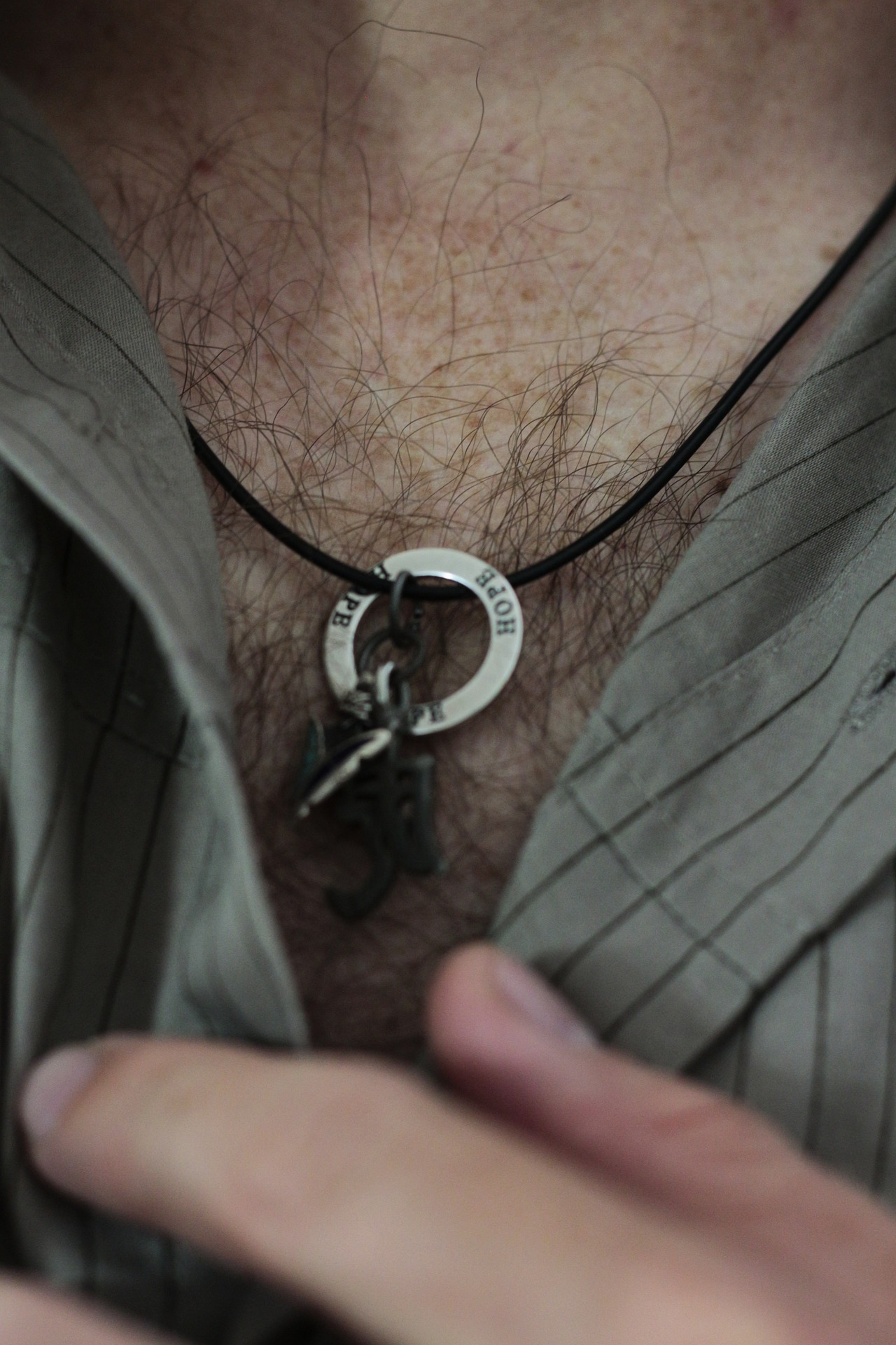 Intimrasur Männer - ja oder nein? - men-styling
