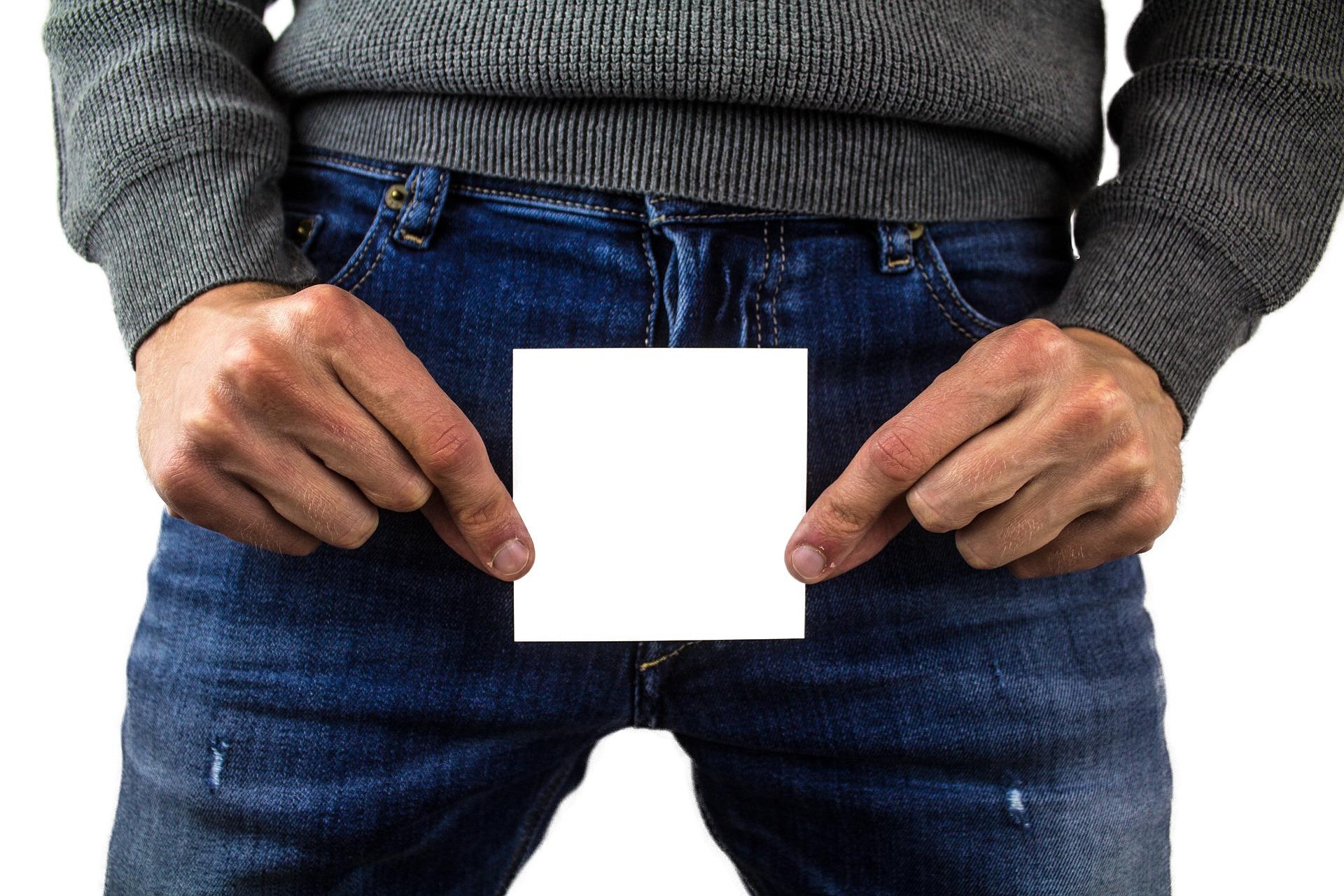 Intimrasur Männer - ja oder nein? auf men-styling.de