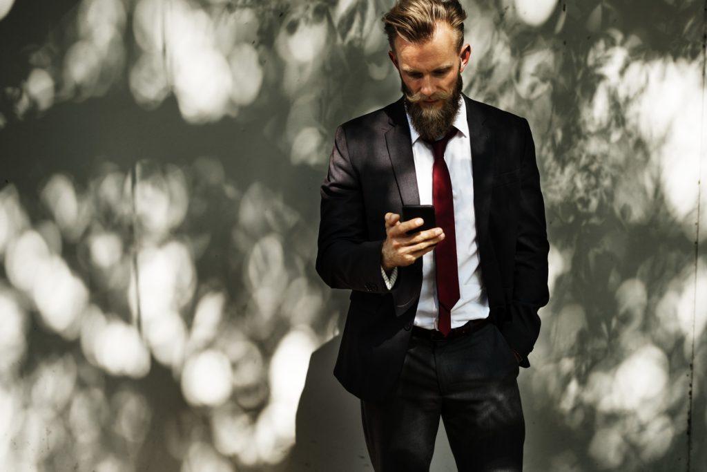 Bartwuchs anregen mit Knoblauch auf men-styling.de