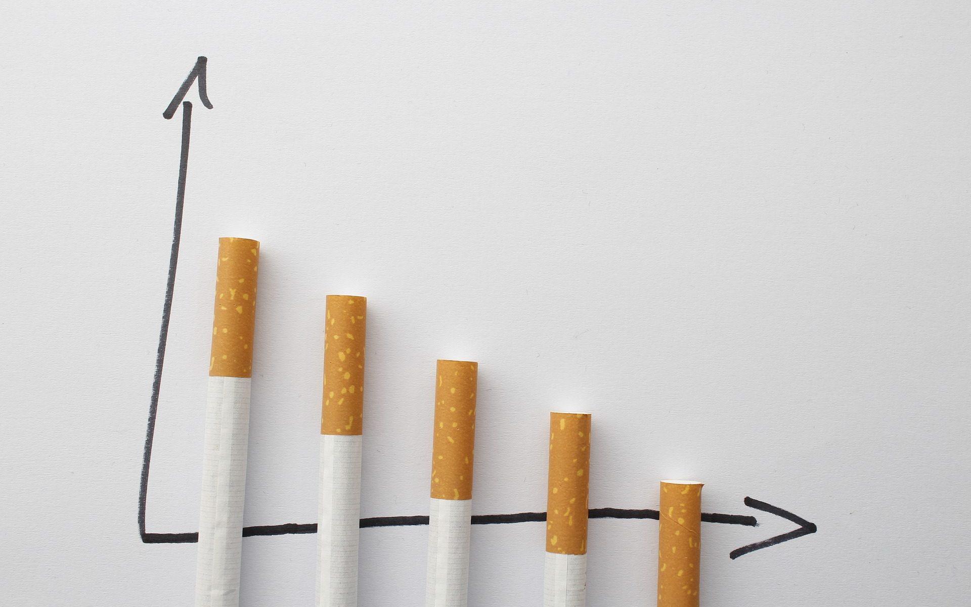 Elektrische Zigarettenstopfmaschinen immer beliebter auf men-styling.de