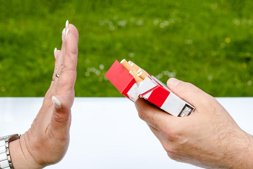 Gesunde Alternative zu Zigaretten auf men-styling.de