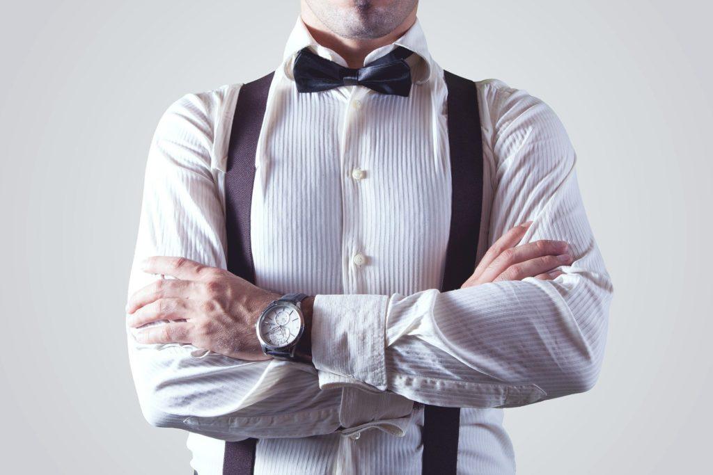 Wichtige Accessoires für Männer auf men-styling.de