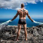 Verschiedene Unterhosen Arten für Männer