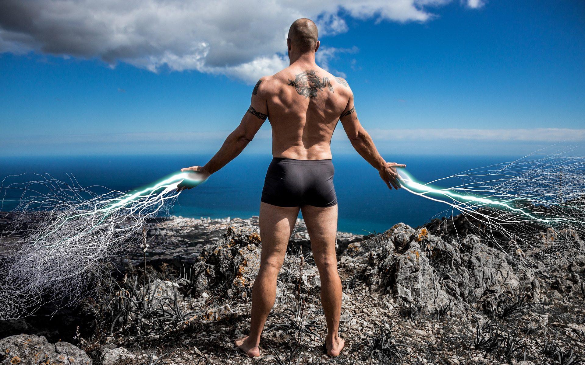 Verschiedene Unterhosen Arten für Männer auf men-styling.de