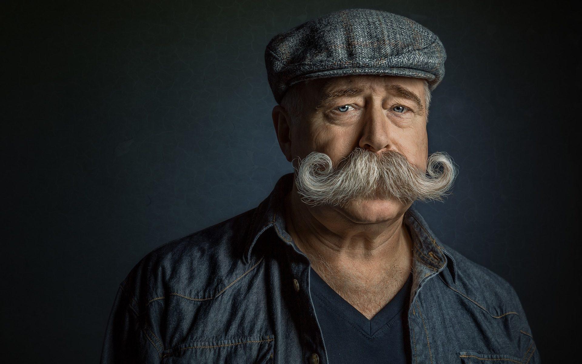 Bart - Hype, oder Lebensstil? auf men-styling.de