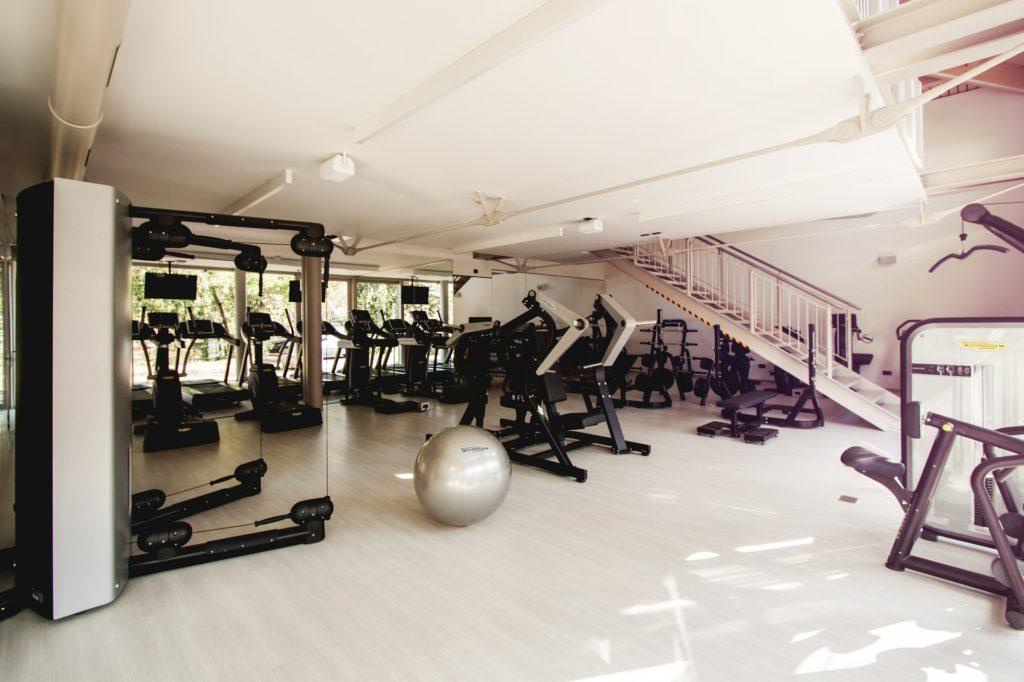 Fitness Ziele definieren auf men-styling.de