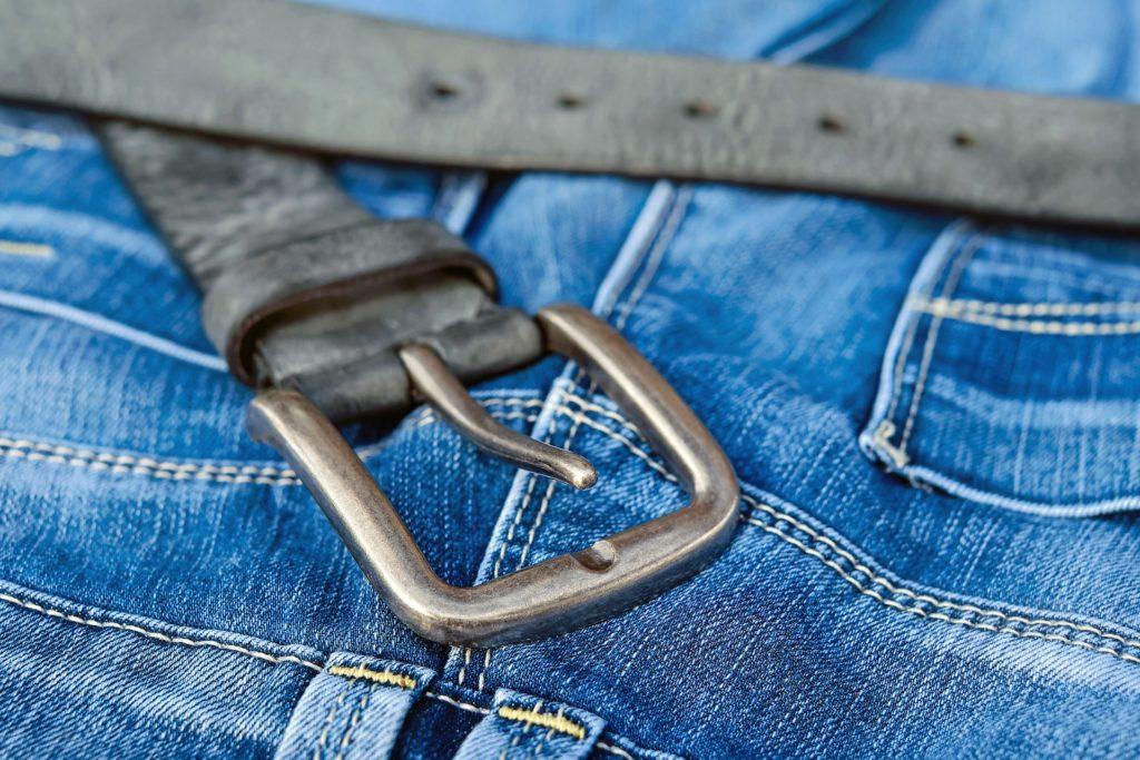 Herrenschmuck aus Stahl und Leder auf men-styling.de